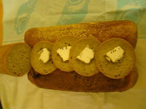 Pain de Mie en Toast GRAND