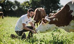 Concernant l'élevage