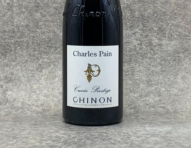 Chinon A.O.C. Rouge Prestige 75cl