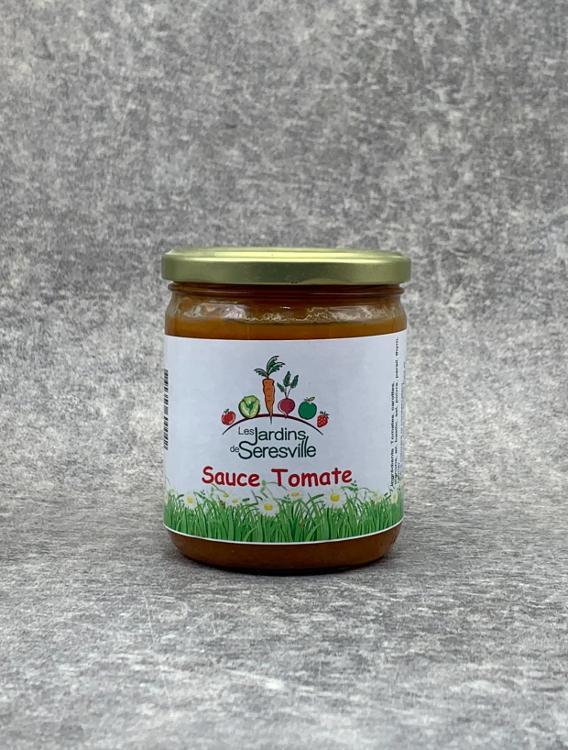 Sauce Tomate 420 ml