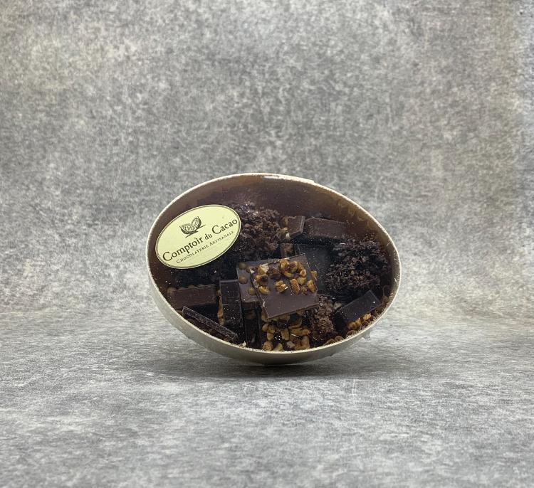 Assortiment chocolats 180g