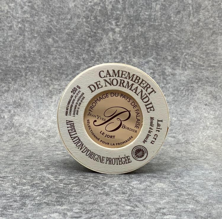 Camembert A.O.P Pays de Falaise