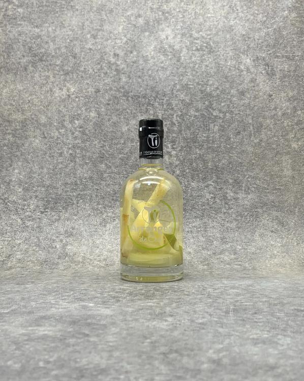 Rhum arrangé Gwamaré Citron Gingembre 35cl