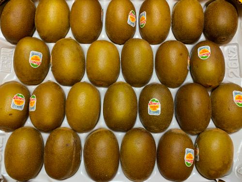Kiwi jaune pce