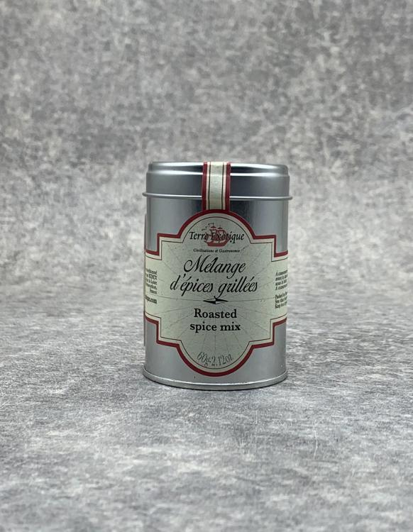 Mélange Épices Grillées