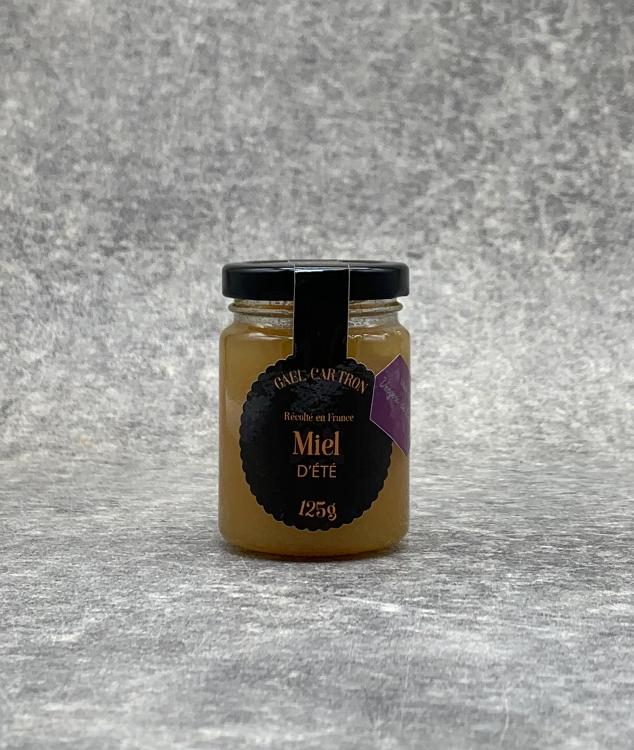 Miel des Vergers de Beauce 125g