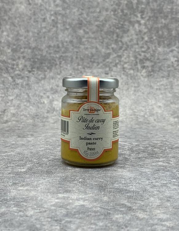 Pâte de Curry Indien 85g