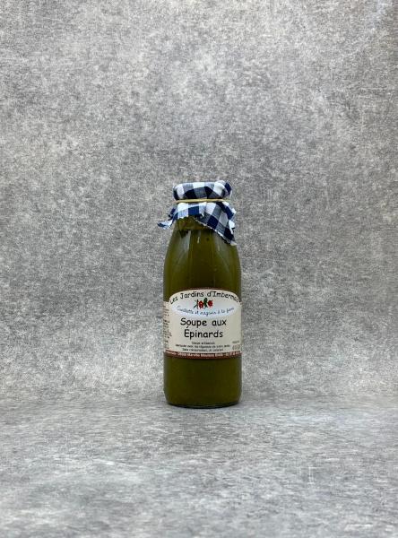 Soupe aux Épinards 0.5 L