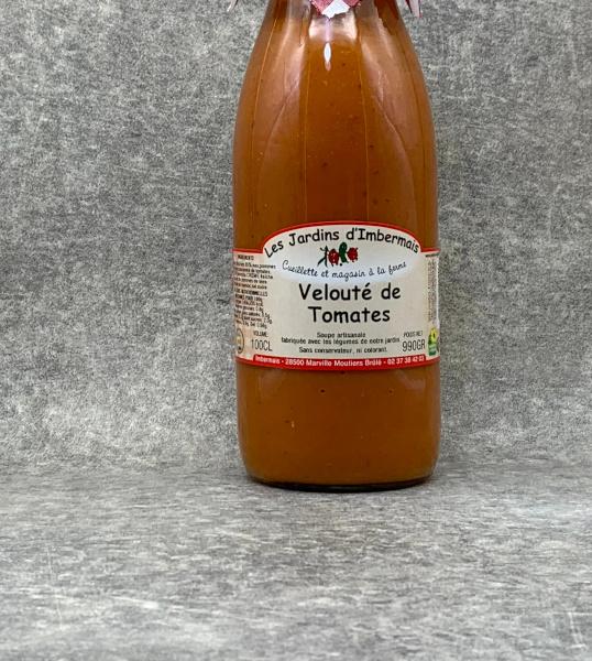 Velouté de Tomates 1 L