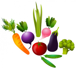 Composez votre panier de légumes