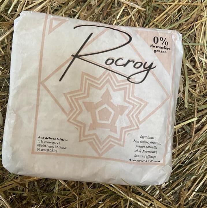 Rocroy (0% de matière grasse)