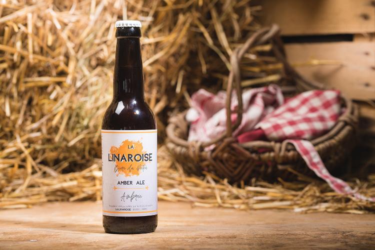 Amber Ale - Ambrée (5.7%) 33CL
