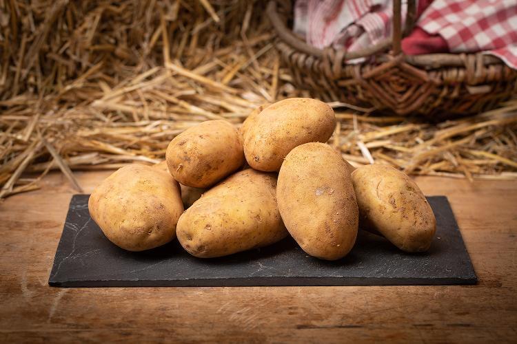Pommes de terre du Jardin des Saveurs
