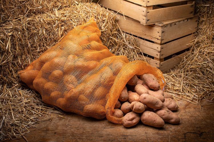 pommes de terre chair ferme 25Kg du Jardin des Saveurs