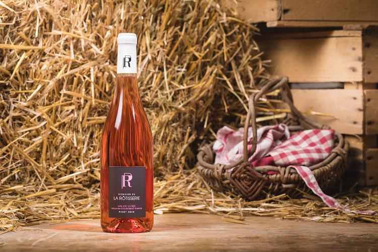 Rosé Pinot Noir 2020