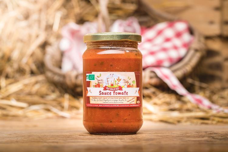 Sauce tomate 280g