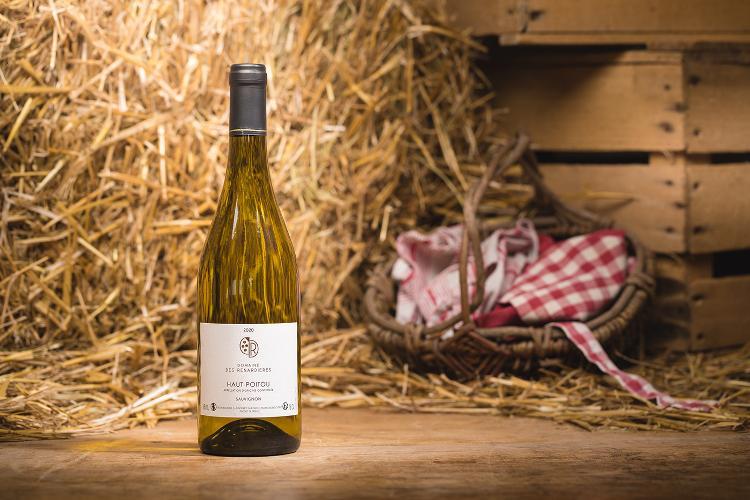 Sauvignon AOC Haut-Poitou 2020, 75 CL