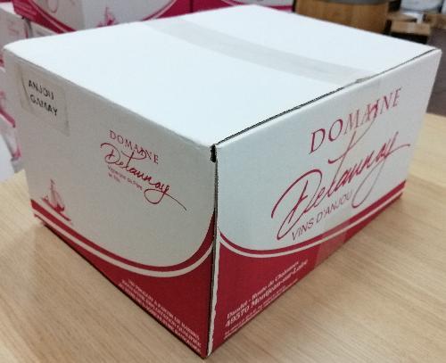 AOC Anjou Gamay 2020 - Delaunay (carton 6 bouteilles)