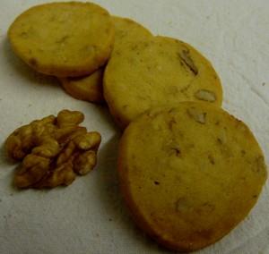 Biscuits Aux Noix - Vrac