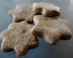 Biscuits Au Sarrasin - Vrac