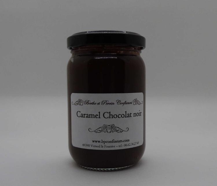 Caramel Chocolat Noir