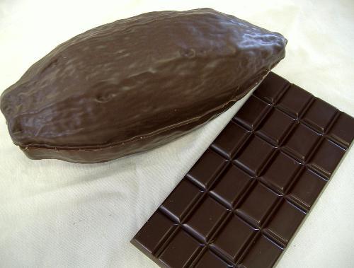 Tablette Chocolat noir d'Equateur 71% de cacao