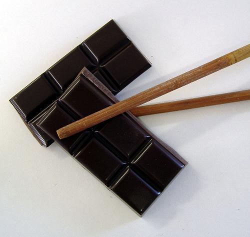 Tablette Chocolat noir du Vietnam 73% de cacao