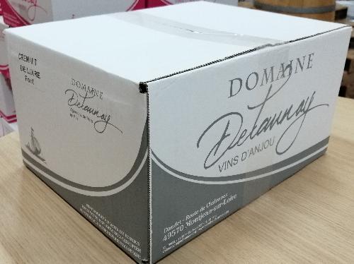 AOC Crémant de Loire Blanc - Delaunay (carton de 6 bouteilles)