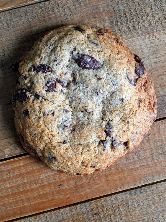 Cookie aux pépites de chocolat - sachet de 10