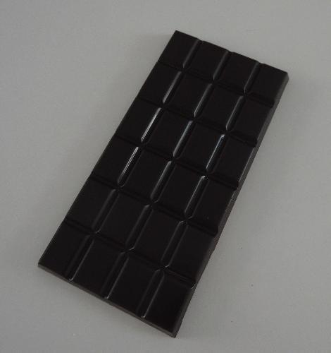 Tablette Chocolat noir 96% de cacao