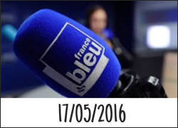 La ferme Péard à l'émission Les Toqués sur France Bleu