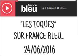 On parle yaourt dans l'émission des Toqués sur France Bleu