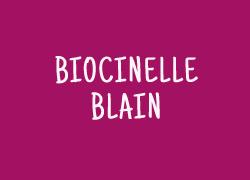 Recyclez nos pots chez Biocinelle à Blain