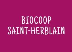 Recyclez nos pots à la Biocoop de Saint-Herblain