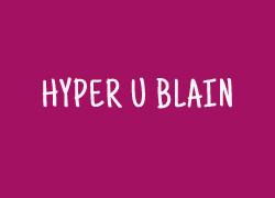 Recyclez nos pots à Hyper U Blain