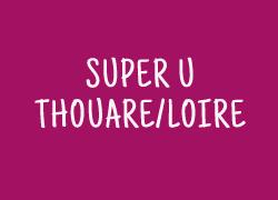 Recyclez nos pots au Super U de Thouaré-sur-Loire