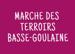 Recyclez nos pots au Marché des Terroirs à Basse-Goulaine