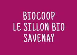 Recyclez nos pots à la Biocoop Le Sillon Bio à Savenay
