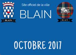 La Mairie de Blain parle de nos 10 ans !