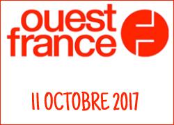 Ouest-France parle de nos 10 ans