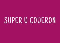 Recyclez nos pots au Super U de Coueron