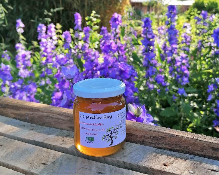 Cramaillotte (Fleurs de pissenlit) 110 g