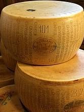 Parmesan Reggiano 24 mois environ 300g