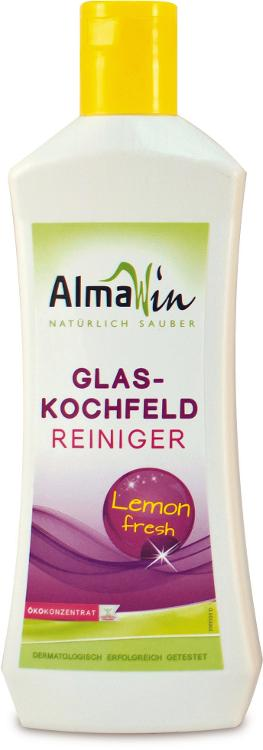 Intensive Clean 250 ml (plaques de cuisson et vitrocéramiques)