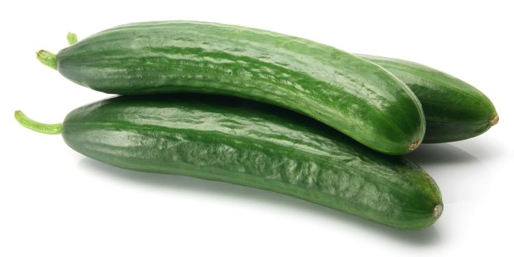 Concombre (Sous réserve)