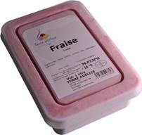 Glace 1L Fraise