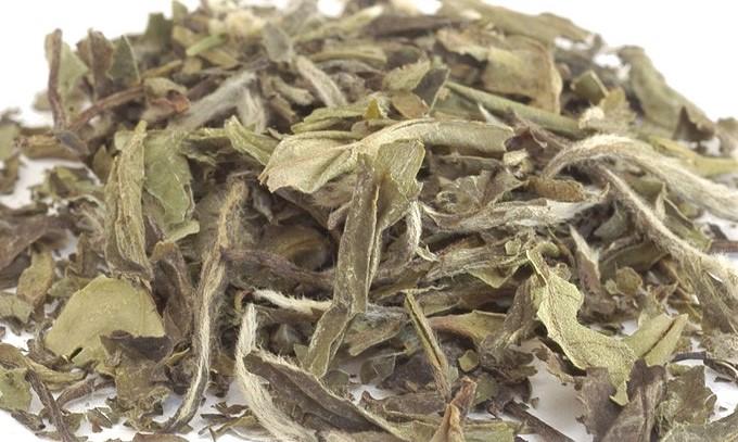 Thé blanc Pai Mu Tan 40g