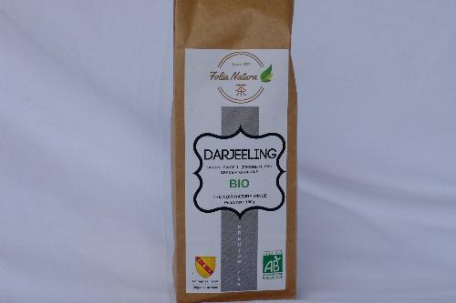 Thé noir Darjeeling 100g