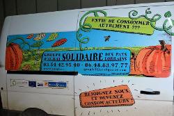 groupe d'achat solidaire des pays lorrains