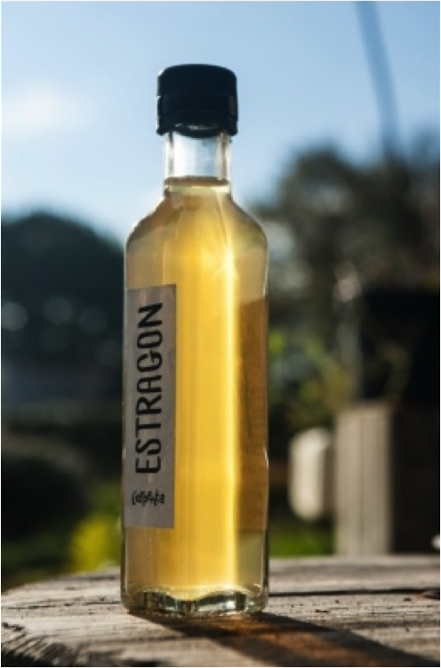 Vinaigre à l'Estragon 250 ml